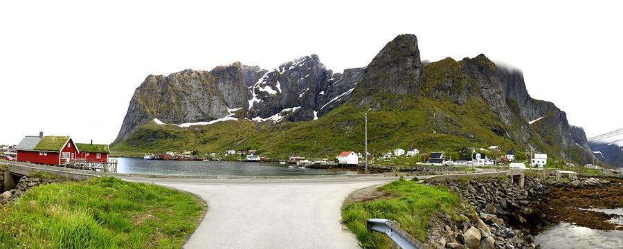 探訪 挪威 罗弗敦群岛_图1-11