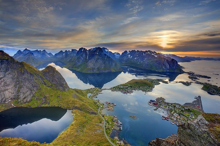 探訪 挪威 罗弗敦群岛_图1-29