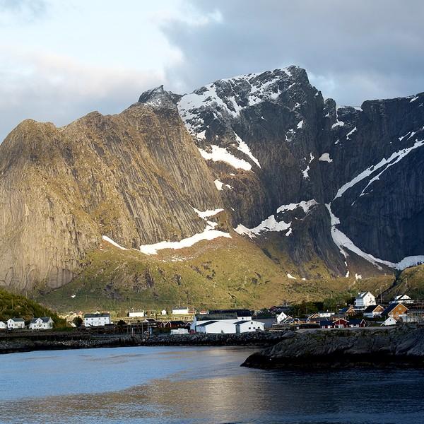 探訪 挪威 罗弗敦群岛_图1-14