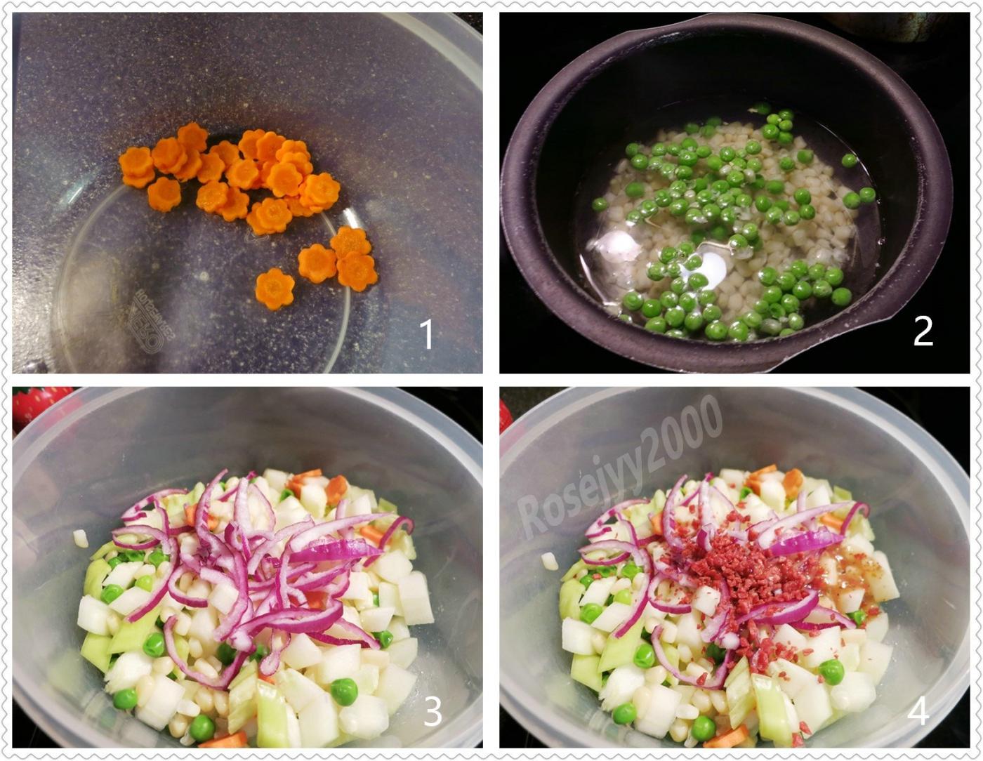 黄瓜玉米沙拉_图1-2