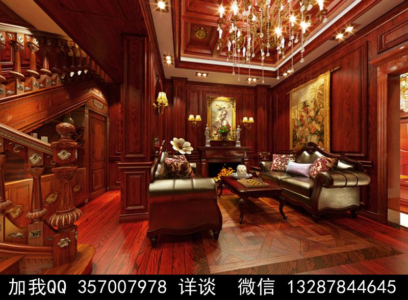 家具展厅设计案例效果图_图1-4