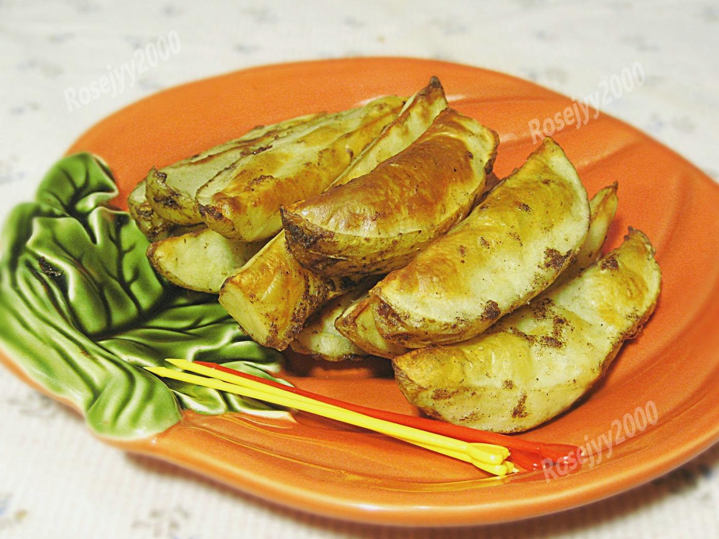 五香薯条_图1-1