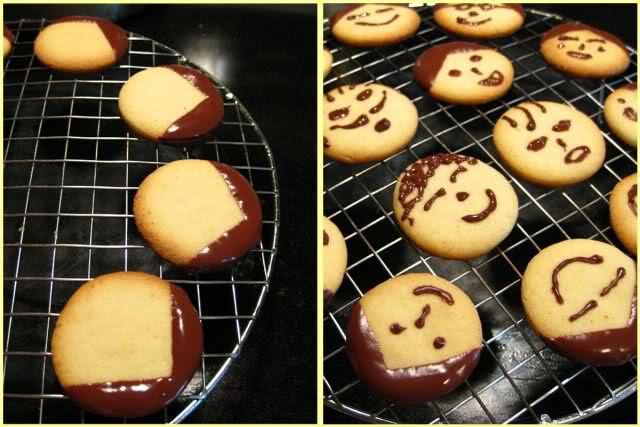 笑脸娃娃饼干_图1-4