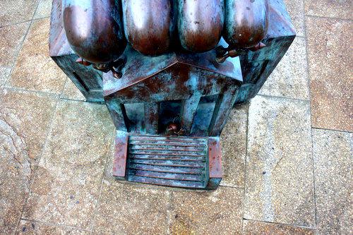 海牙.铜雕塑   2_图1-7