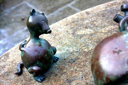 海牙.铜雕塑   2_图1-8