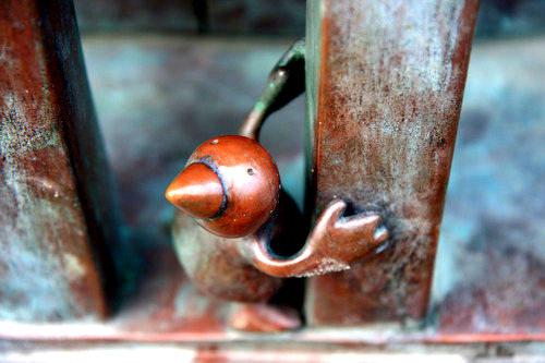 海牙.铜雕塑   2_图1-9