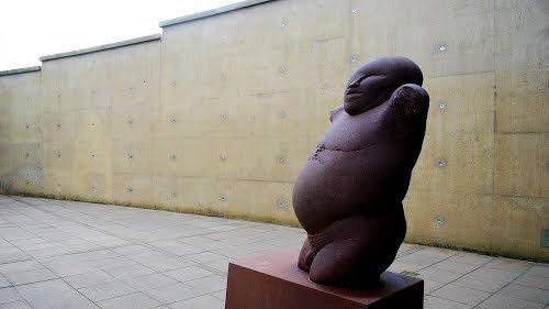 海牙.铜雕塑   2_图1-22