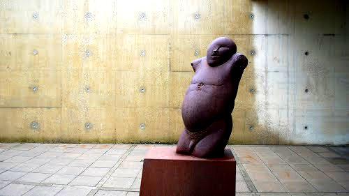 海牙.铜雕塑   2_图1-23