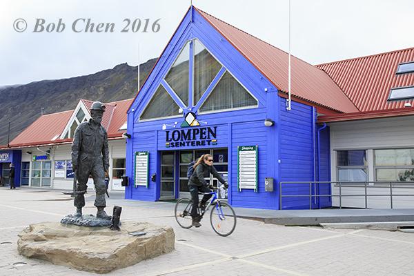 【海洋摄影】挪威属地-朗伊尔城_图1-21