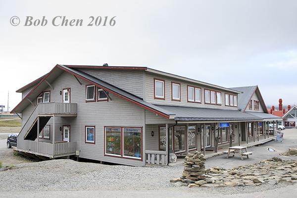 【海洋摄影】挪威属地-朗伊尔城_图1-20
