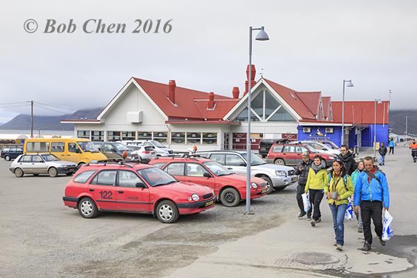 【海洋摄影】挪威属地-朗伊尔