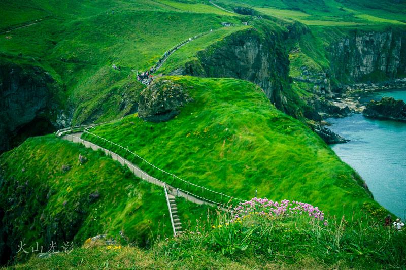 北爱尔兰风光_图1-3