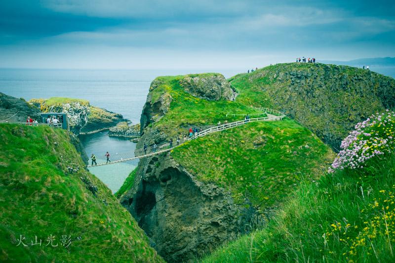 北爱尔兰风光_图1-4