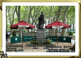 纽约布莱恩公园,是城市公园复兴的终极典范