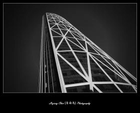 【自由鸟】加拿大卡加利,那些高楼大厦