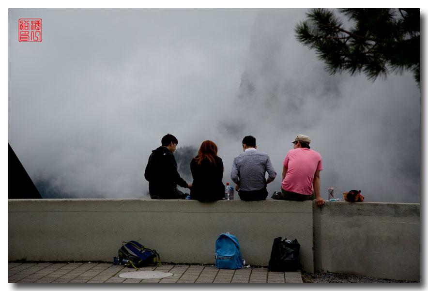 《酒一船摄影》:悬崖上的小镇,烟雨缪伦(Mürren)_图1-30