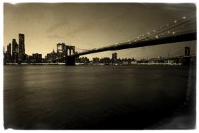 拍拍停停-纽约曼哈顿【心想事成】