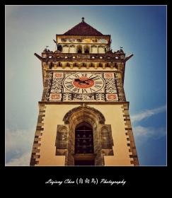 【自由鸟】德国帕萨,看不够的古城