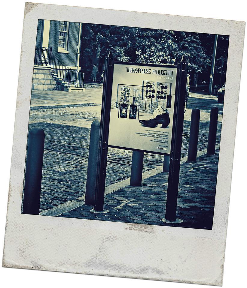 【自由鸟】费城的大街小巷_图1-2