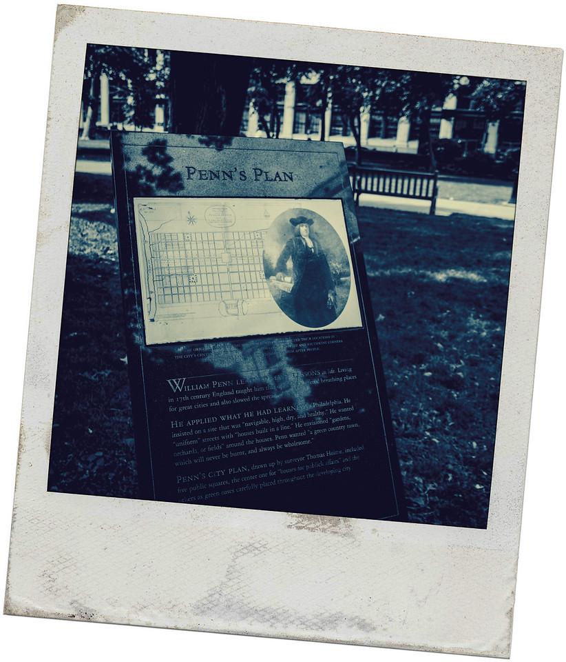 【自由鸟】费城的大街小巷_图1-3