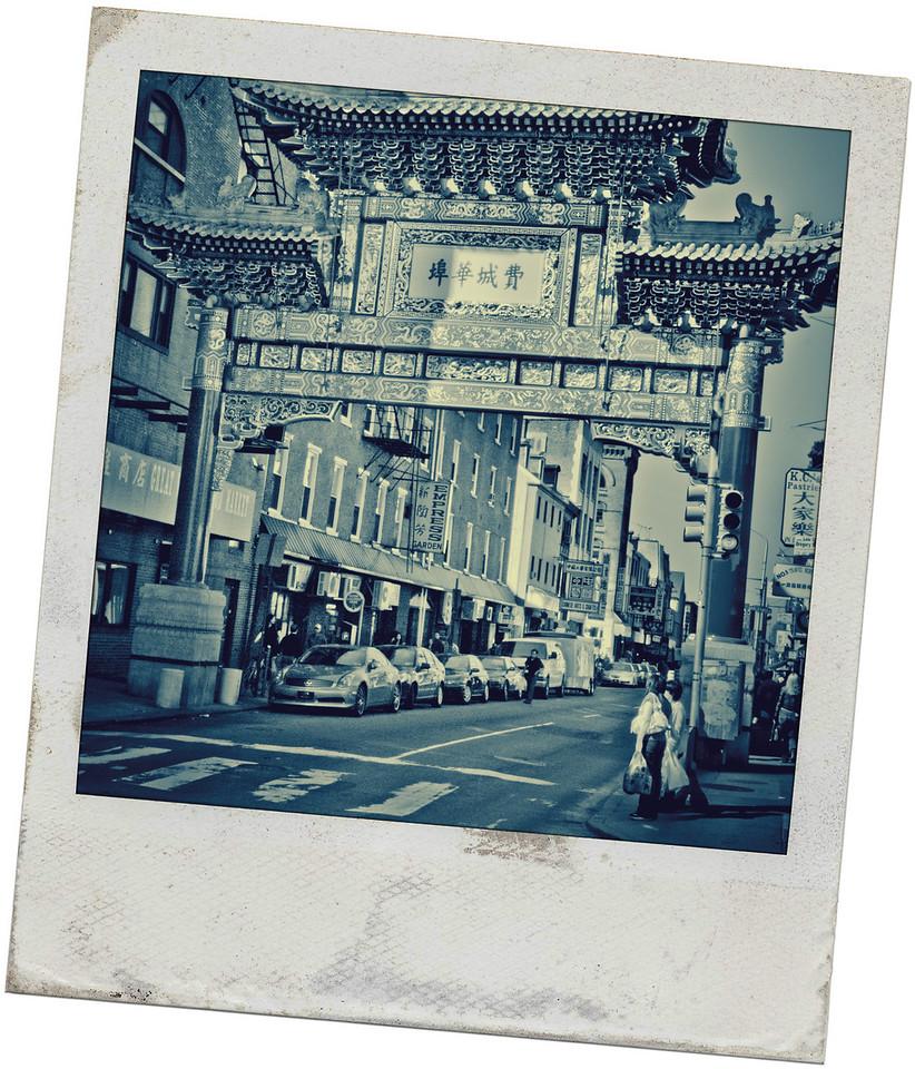 【自由鸟】费城的大街小巷_图1-11