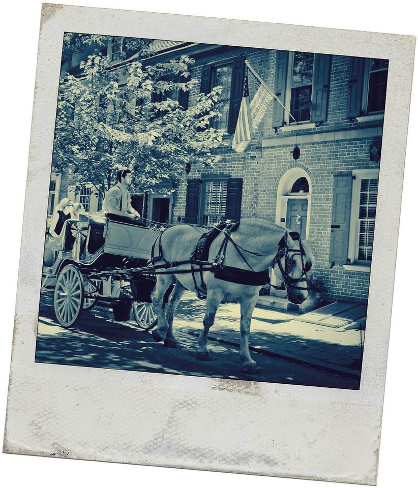 【自由鸟】费城的大街小巷_图1-12