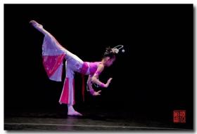 2016纽约桃李杯舞蹈大赛及多元音乐舞蹈节