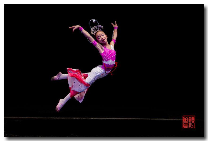 2016纽约舞蹈大赛海外桃李杯选拔赛及多元音乐舞蹈节_图1-2