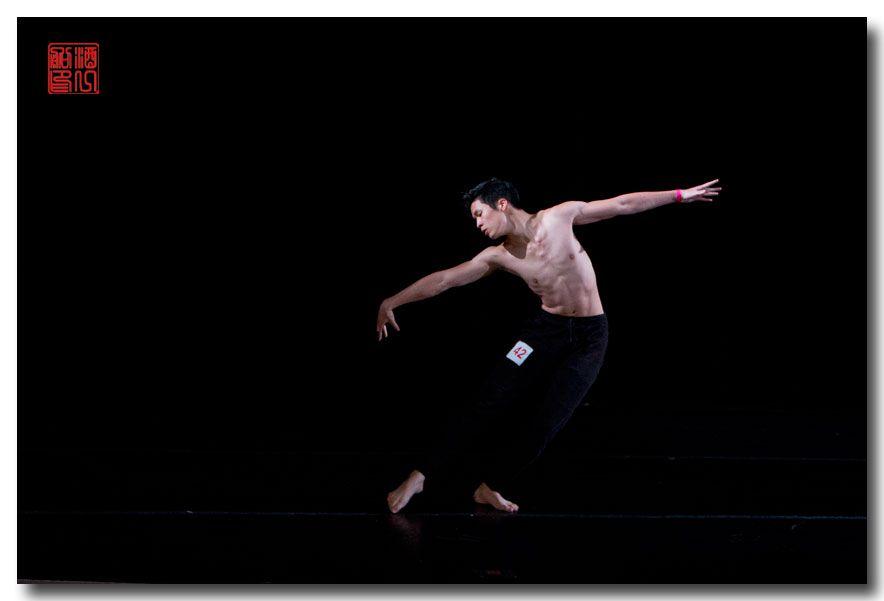 2016纽约舞蹈大赛海外桃李杯选拔赛及多元音乐舞蹈节_图1-3