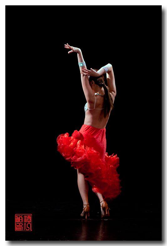 2016纽约舞蹈大赛海外桃李杯选拔赛及多元音乐舞蹈节_图1-4