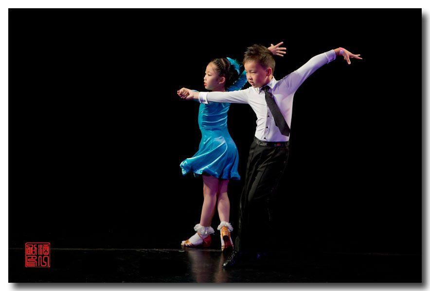 2016纽约舞蹈大赛海外桃李杯选拔赛及多元音乐舞蹈节_图1-5