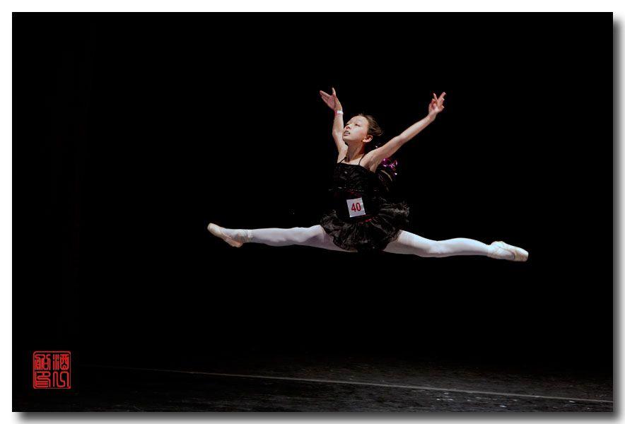2016纽约舞蹈大赛海外桃李杯选拔赛及多元音乐舞蹈节_图1-6