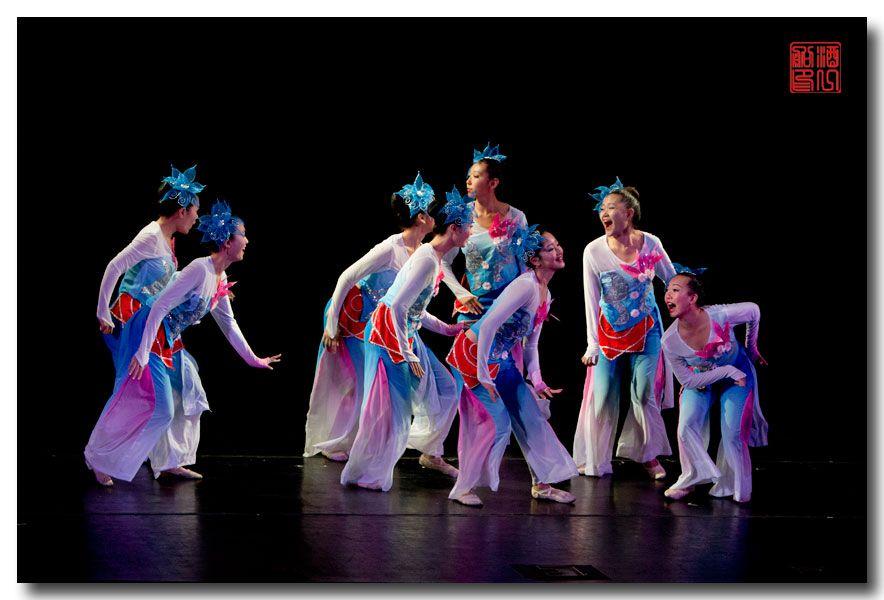 2016纽约舞蹈大赛海外桃李杯选拔赛及多元音乐舞蹈节_图1-7