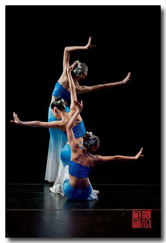 2016纽约舞蹈大赛海外桃李杯选拔赛及多元音乐舞蹈节_图1-9