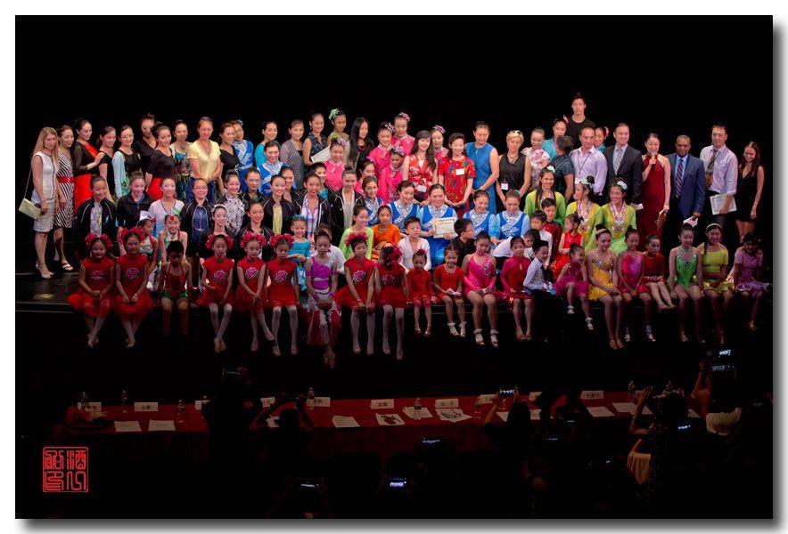 2016纽约舞蹈大赛海外桃李杯选拔赛及多元音乐舞蹈节_图1-10