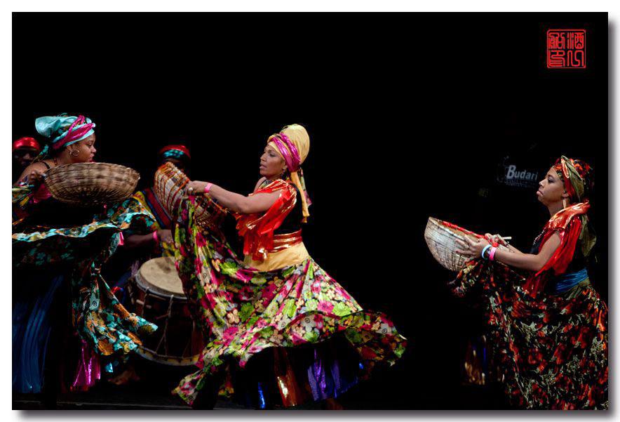 2016纽约舞蹈大赛海外桃李杯选拔赛及多元音乐舞蹈节_图1-11