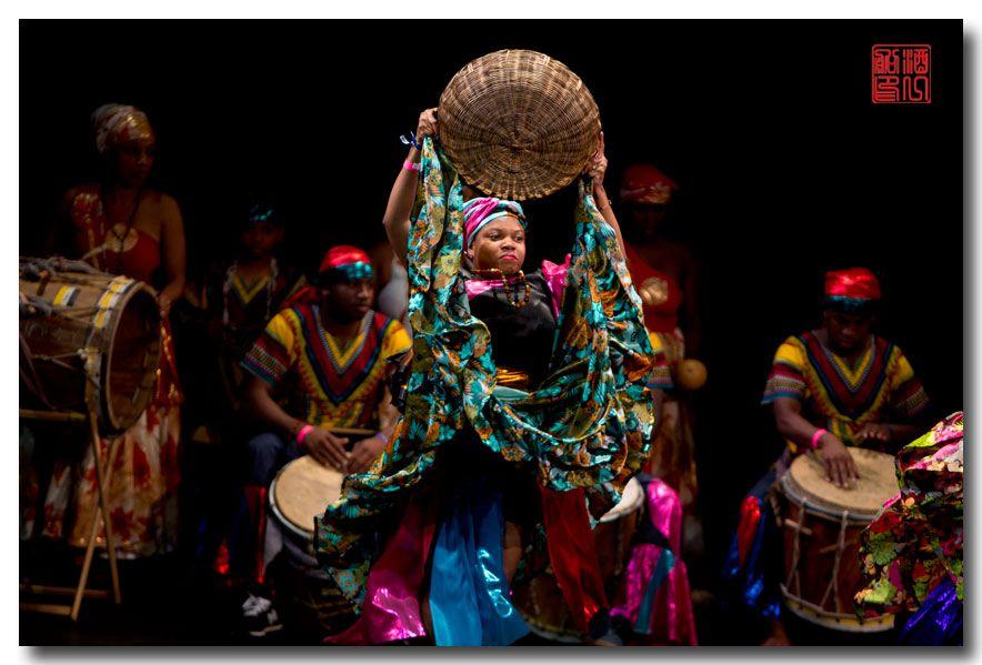 2016纽约舞蹈大赛海外桃李杯选拔赛及多元音乐舞蹈节_图1-12