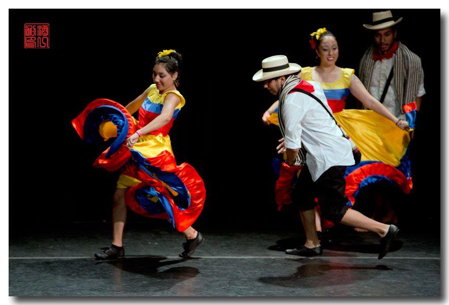 2016纽约舞蹈大赛海外桃李杯选拔赛及多元音乐舞蹈节_图1-13