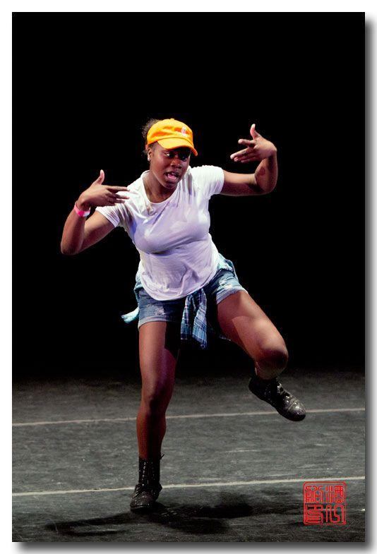 2016纽约舞蹈大赛海外桃李杯选拔赛及多元音乐舞蹈节_图1-14