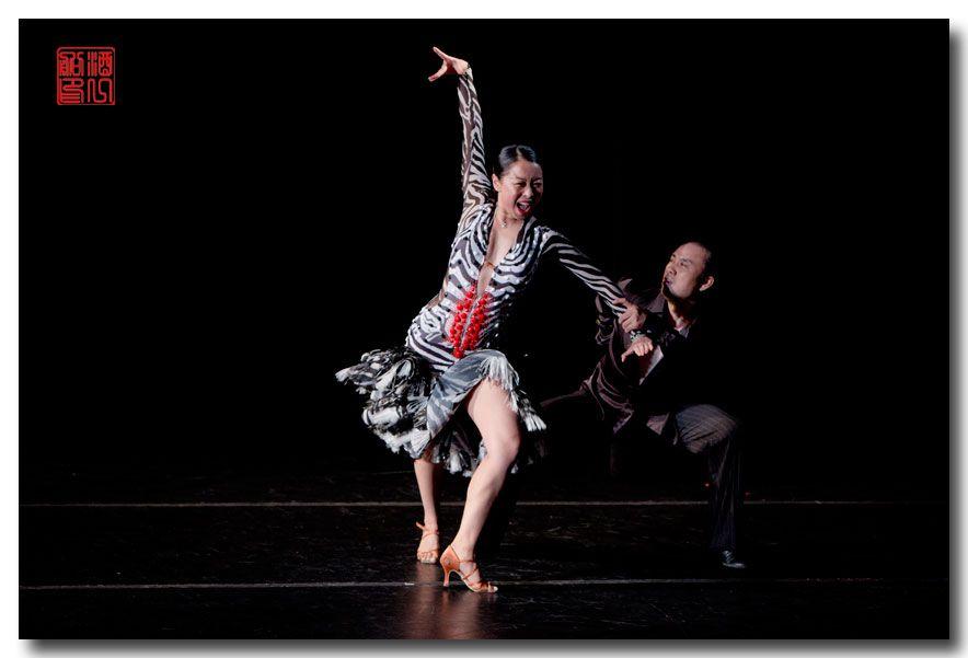 2016纽约舞蹈大赛海外桃李杯选拔赛及多元音乐舞蹈节_图1-16
