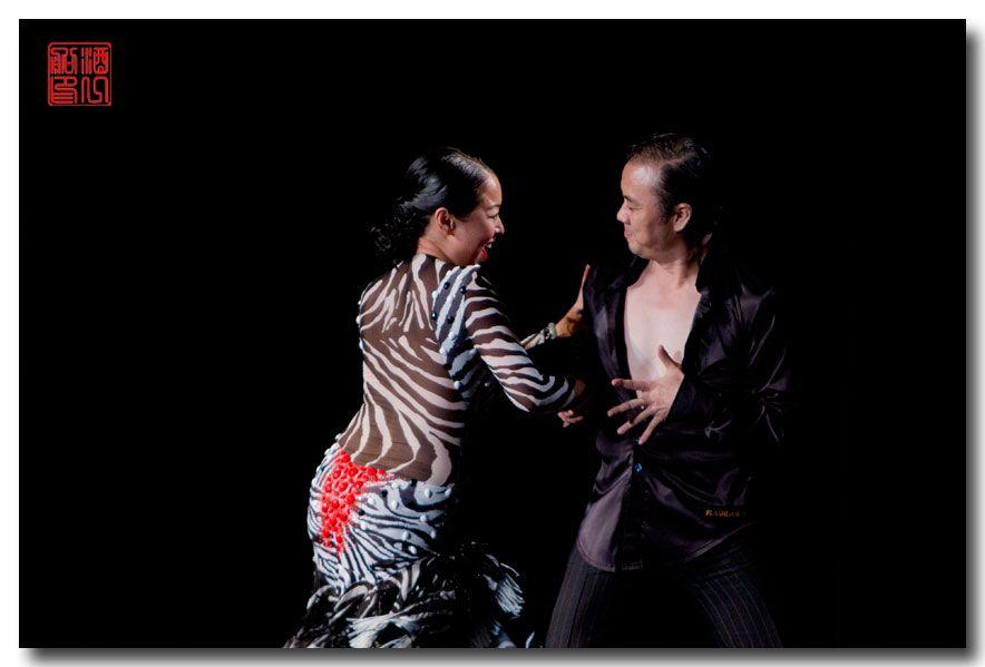 2016纽约舞蹈大赛海外桃李杯选拔赛及多元音乐舞蹈节_图1-17