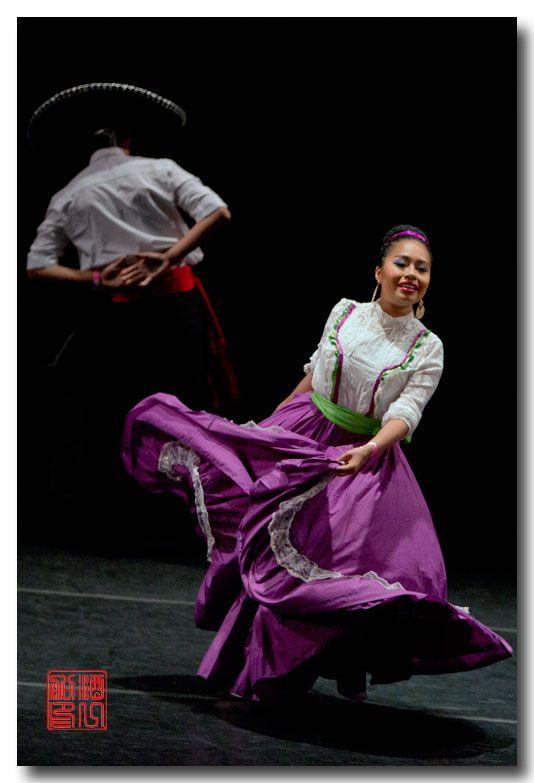 2016纽约舞蹈大赛海外桃李杯选拔赛及多元音乐舞蹈节_图1-18