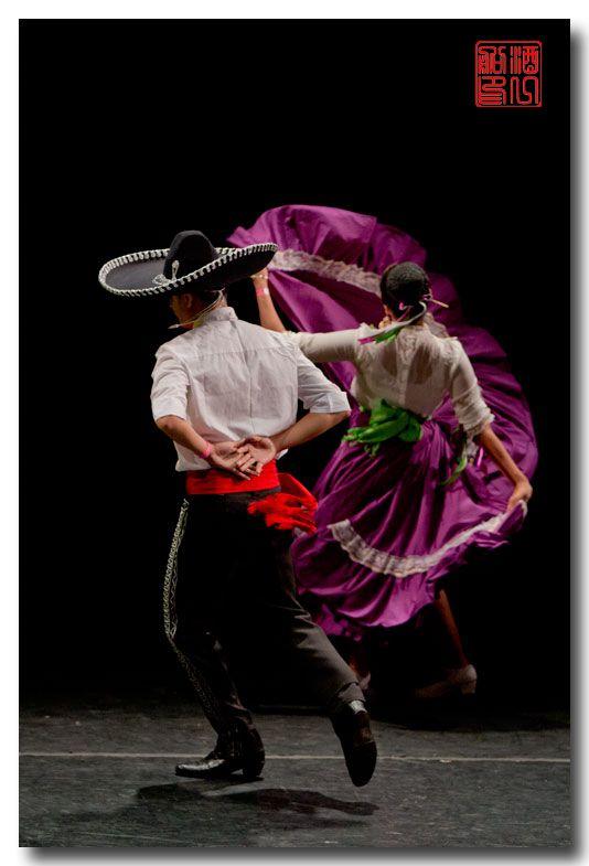 2016纽约舞蹈大赛海外桃李杯选拔赛及多元音乐舞蹈节_图1-19