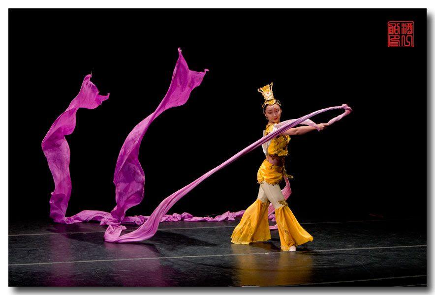 2016纽约舞蹈大赛海外桃李杯选拔赛及多元音乐舞蹈节_图1-20