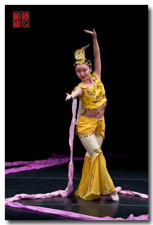 2016纽约舞蹈大赛海外桃李杯选拔赛及多元音乐舞蹈节_图1-21