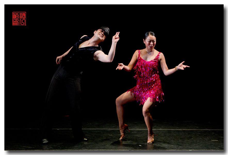 2016纽约舞蹈大赛海外桃李杯选拔赛及多元音乐舞蹈节_图1-22