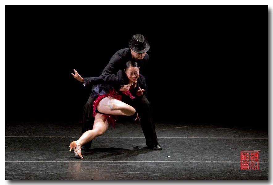 2016纽约舞蹈大赛海外桃李杯选拔赛及多元音乐舞蹈节_图1-23
