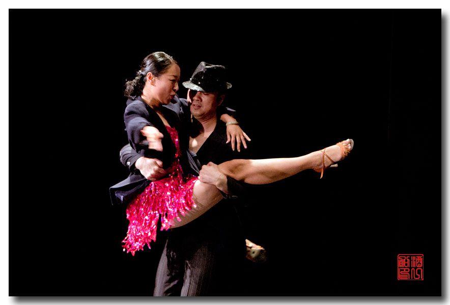 2016纽约舞蹈大赛海外桃李杯选拔赛及多元音乐舞蹈节_图1-24