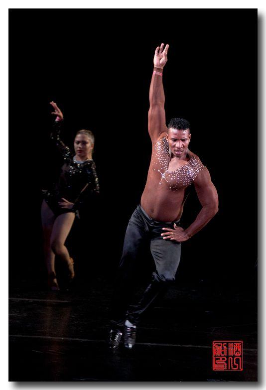 2016纽约舞蹈大赛海外桃李杯选拔赛及多元音乐舞蹈节_图1-26