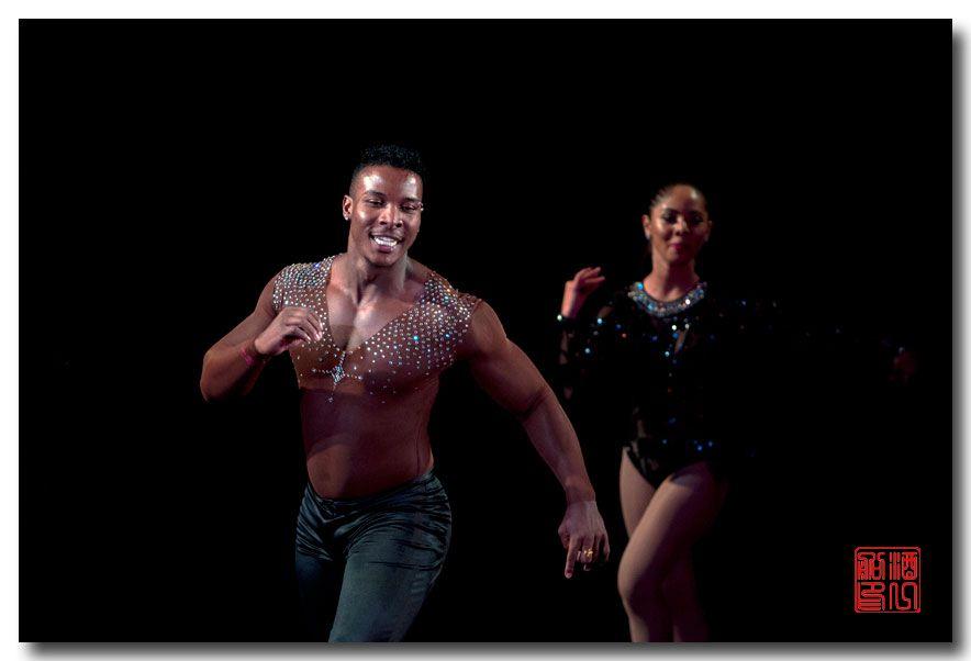 2016纽约舞蹈大赛海外桃李杯选拔赛及多元音乐舞蹈节_图1-25